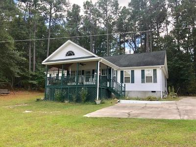 North Augusta Single Family Home For Sale: 1103 Corley Dr.