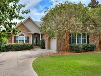 Aiken Single Family Home For Sale: 10 Storm Song Court