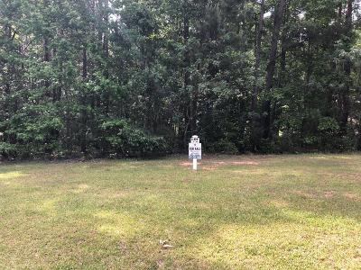 North Augusta Residential Lots & Land For Sale: Lot E-16 Pavillion Lake Drive