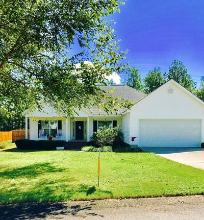 Warrenville Single Family Home For Sale: 134 Royal Pine Dr