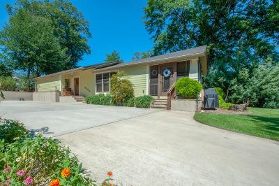 North Augusta Single Family Home For Sale: 514 Brookside Avenue
