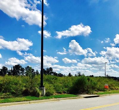 Aiken Residential Lots & Land For Sale: Sam's Club Dr