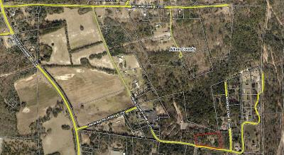Aiken Residential Lots & Land For Sale: 7305 Mine Valley Ct