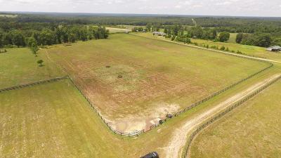 Aiken Residential Lots & Land For Sale: Lot 4 Willing Lane