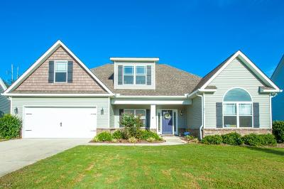 North Augusta Single Family Home For Sale: 7877 Canary Lake Road