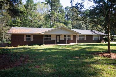 North Augusta Single Family Home For Sale: 1111 Audubon Road