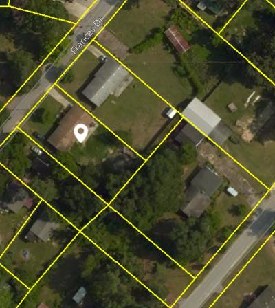 North Augusta Residential Lots & Land For Sale: 109 Frances Drive