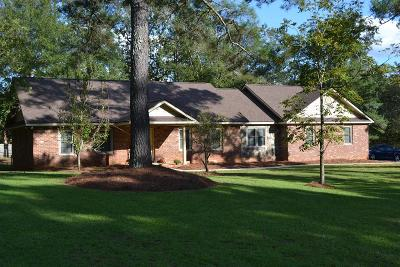 Aiken Single Family Home For Sale: 2049 Powder House