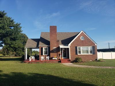 Aiken Single Family Home For Sale: 2646 Wire Rd