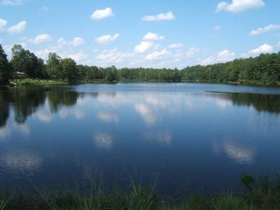 North Augusta Residential Lots & Land For Sale: Gregory Lake Road