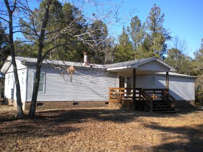 Single Family Home For Sale: 2755 Highway 300