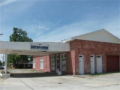 New Ellenton Commercial For Sale: 308 East Main Street