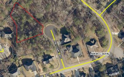 North Augusta Residential Lots & Land For Sale: 304 Bight Court