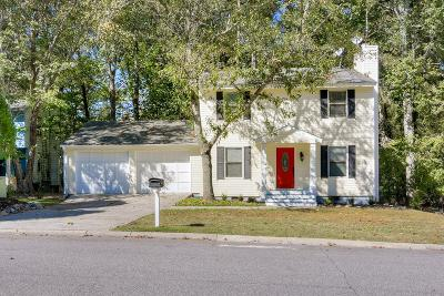 North Augusta Single Family Home For Sale: 1414 Brookgreen Dr