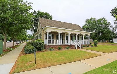 North Augusta Commercial For Sale: 233 West Ave