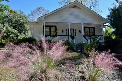 Aiken Single Family Home For Sale