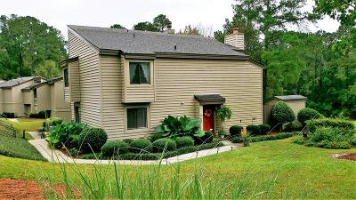 Aiken Single Family Home For Sale: 110 The Bunkers