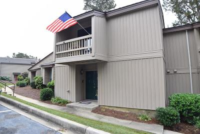 Aiken Single Family Home For Sale: 120 The Bunkers