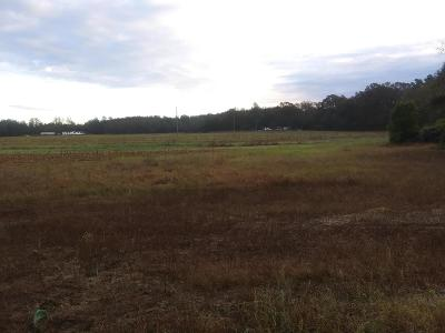Residential Lots & Land For Sale: Hwy 70 Chavis Rd.