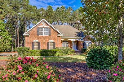 Aiken Single Family Home For Sale: 133 Windermere Way
