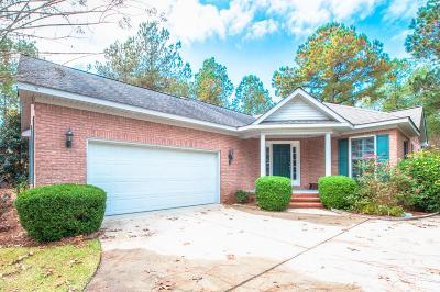Aiken Single Family Home For Sale: 121 Davenport Lane
