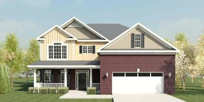 North Augusta Single Family Home For Sale: 320 Bridle Path Road