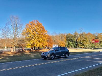 Aiken Residential Lots & Land For Sale: Aiken By Pass