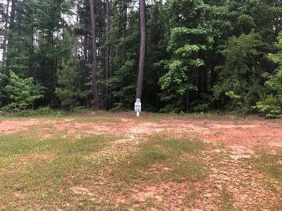 North Augusta Residential Lots & Land For Sale: Lot H-17 Savannah Way