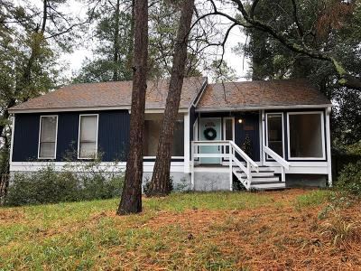 North Augusta Single Family Home For Sale: 715 Thurmond Way