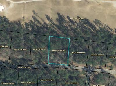 North Augusta Residential Lots & Land For Sale: Lot N-008 Captain Johnsons Drive
