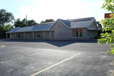 North Augusta Commercial For Sale: 614 Martintown Rd