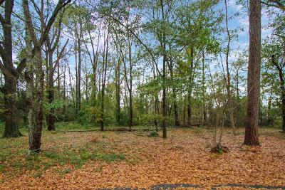 North Augusta Residential Lots & Land For Sale: Lot 1-D Longmeadow Road