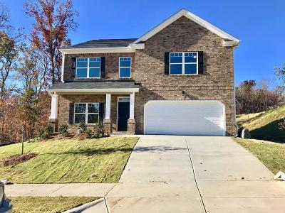 North Augusta Single Family Home For Sale: 1111 Dietrich Lane
