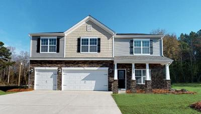 North Augusta Single Family Home For Sale: 1115 Dietrich Lane
