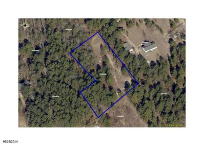 Warrenville Residential Lots & Land For Sale: 535 Golf View Drive