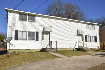 North Augusta Multi Family Home For Sale: 1124 Weston Street