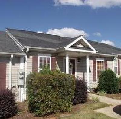 Aiken Single Family Home For Sale: 131 Stonington Lane