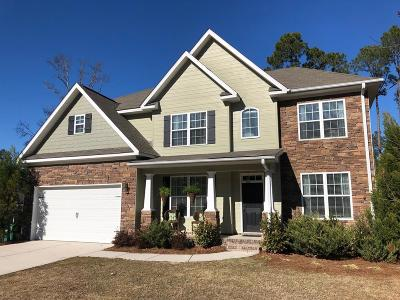 Aiken Single Family Home For Sale: 1961 Huron Drive