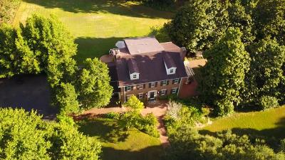 North Augusta Single Family Home For Sale: 1053 Old Plantation Road