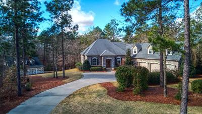 Aiken Single Family Home For Sale: 340 Anderson Pond