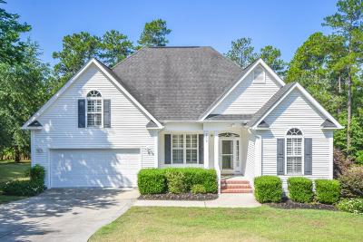 Aiken Single Family Home For Sale: 269 Archdale Drive