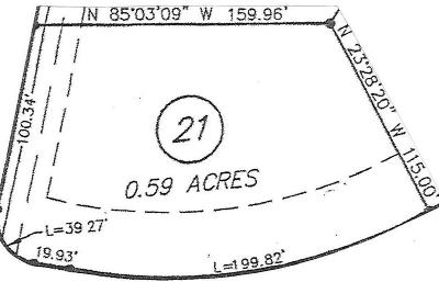 Aiken Residential Lots & Land For Sale: 517 Maidstone