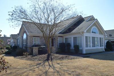Aiken Single Family Home For Sale: 113 Racehorse Way