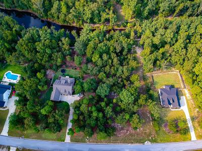 Aiken Residential Lots & Land For Sale: Lot 25 Graylyn Lakes Dr
