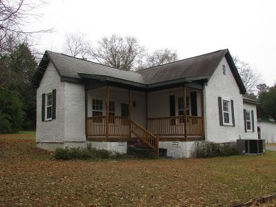 North Augusta Single Family Home For Sale: 303 Euclid Ave