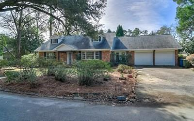 Aiken Single Family Home For Sale: 245 Ray Lane SE