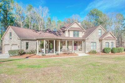 North Augusta Single Family Home For Sale: 128 Woodlawn Road