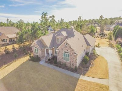 Aiken Single Family Home For Sale: 211 Twin Ponds Lane