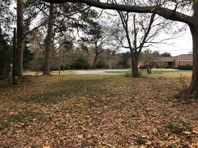 North Augusta Commercial For Sale: 323 Edgefield Rd