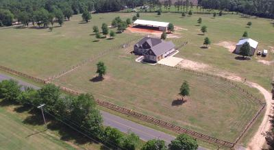 Aiken Single Family Home For Sale: 115 Burkelo Road